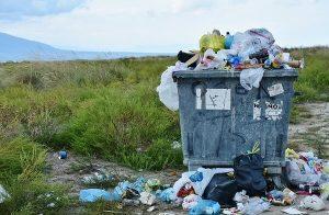 McMahon Recycle