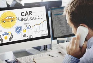 buying car insurance