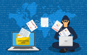 cyber phishing